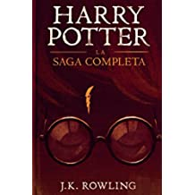 Harry Potter: La Saga Completa (1-7) (La serie Harry Potter)