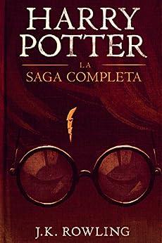 Harry Potter: La Saga Completa (1-7) di [Rowling, J.K.]