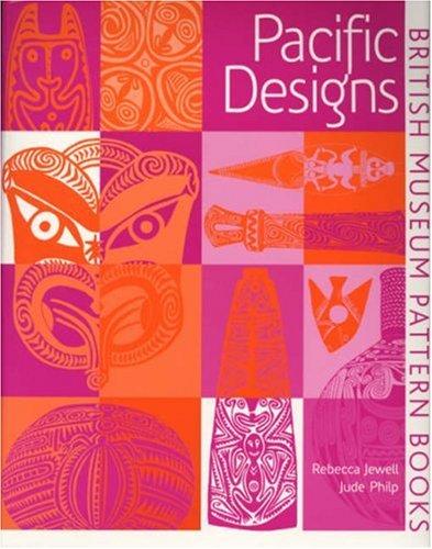 PACIFIC DESIGNS par Rebecca Jewell