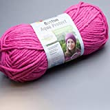Schachenmayr Boston Aqua Protect 537 pink 100g Wolle