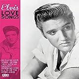 Elvis Love Songs [2LP + CD + Digital Download] [VINYL]