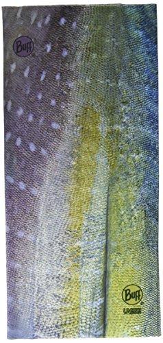 Buff Erwachsene Multifunktionstuch HIGH UV, Yellowfin Tuna, One size, 100168.AN