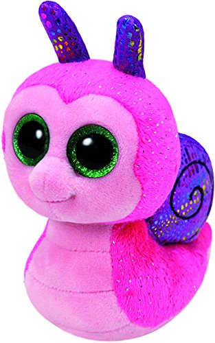 Beanie Boo Snail - Scooter - 15cm 6""