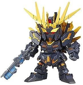 Bandai Hobby SD ex-Standard 015Unicorn Gundam 02Banshee Norn (Destroy Mode) Gundam Unicorn-Figura de acción