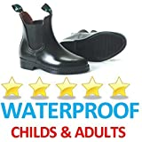Horse Riding Boots ALL SIZES Jodhpur Boots Adults and Childrens