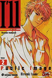 I'll Generation Basket Nouvelle édition Tome 2