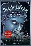 Percy Jackson - Der Fluch des Titanen (Percy Jackson 3) - Rick Riordan
