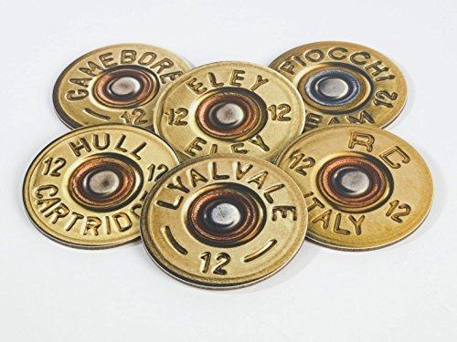 6-posavasos-de-laser-extremos-pack-de-regalo-de-disparo