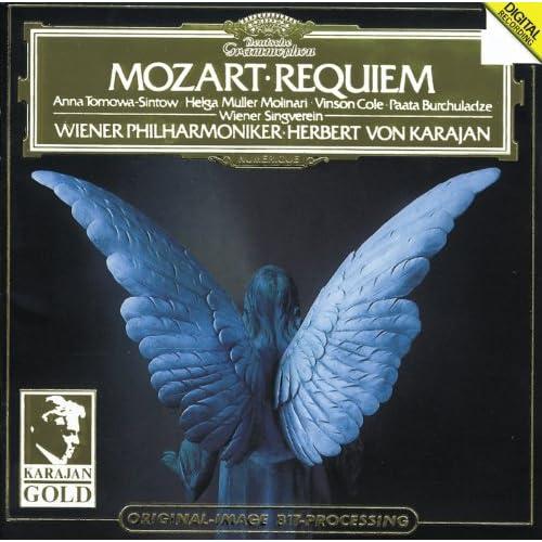 Mozart: Requiem In D Minor, K.626 - 4. Offertorium: Domine Jesu