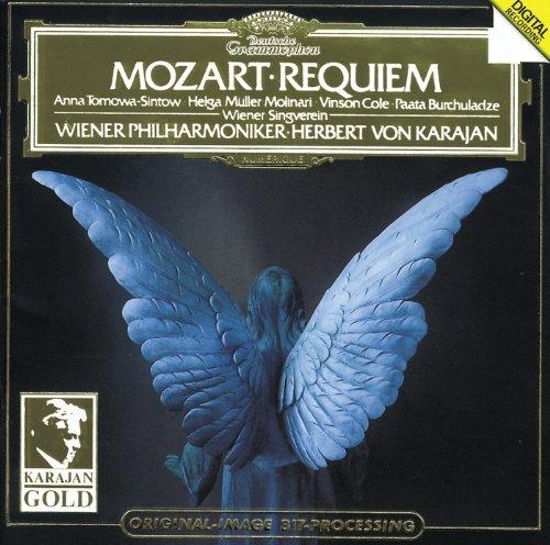 Mozart: Requiem (Karajan Gold ...
