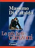 CARISCH DI CATALDO MASSIMO - PIU' BELLE ALBUM - PAROLES ET ACCORDS Sheet music pop, rock Lyrics&chords