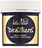 La Riche Directions Semi Permanent Hair Colour DarkTulip 88ml