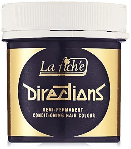 La Riche Directions Coloration Cheveux Dark Tulip 88 ml