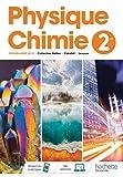 Physique/Chimie 2nde - Livre Élève - Ed. 2019