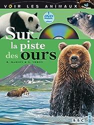 Sur la piste des ours (1DVD)