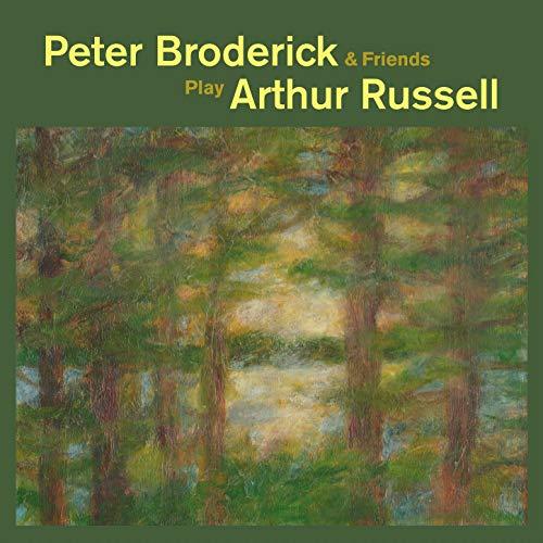 iends Play Arthur Russell ()