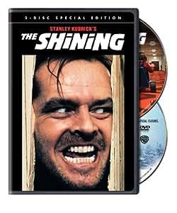 Shining [DVD] [1980] [Region 1] [US Import] [NTSC]