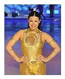 Dancing on Ice (TV) Hayley Tamaddon 10x8 Photo