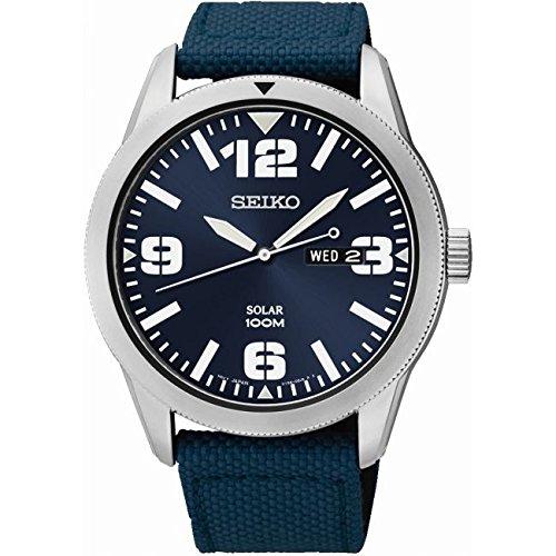 Seiko-Gents-Solar-Military-Watch-SNE329P9
