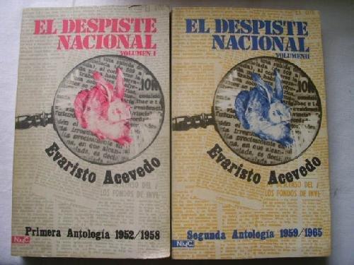 El Despiste Nacional Ii descarga pdf epub mobi fb2