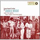 Express Yourself: The Best Of Charles Wright & The Watts 103rd Street Rhythm