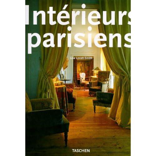 Intérieurs parisiens (anglais, allemand, français)