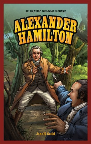 Alexander Hamilton (Jr. Graphic Founding Fathers)