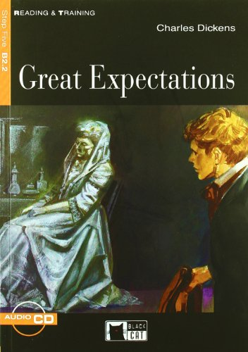 RT.GREAT EXPECTATIONS+CD