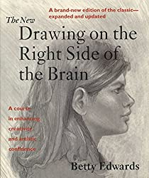 [(The New Drawing on the Right Side of the Brain)] [By (author) Betty Edwards] published on (June, 2000)