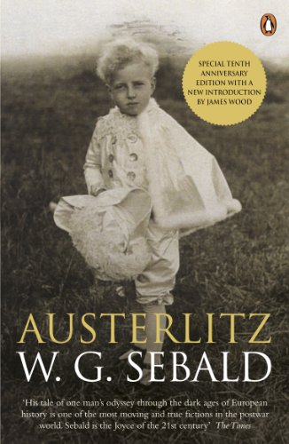 Austerlitz (Penguin Essentials) (English Edition) por W. G. Sebald