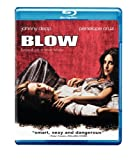 Blow [Blu-ray] [Import italien]