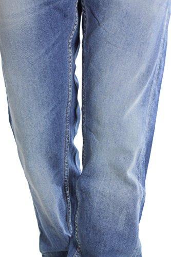 Japan rags - Japan rags - Jeans homme 711WT218 Bleu