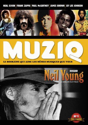 Muziq - numéro 1 Neil Young (1)