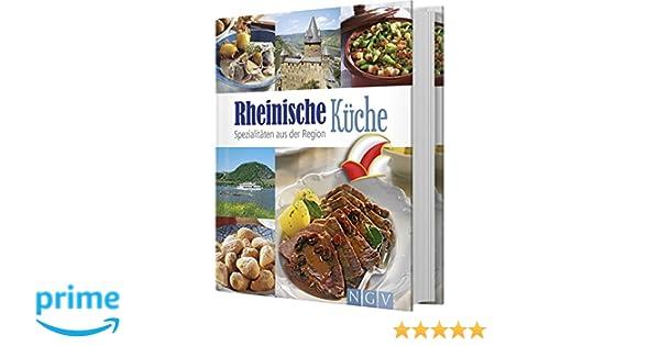Rheinische Küche: Amazon.de: Unbekannt: Bücher