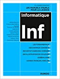 Des cours, des exercices et des éléments de méthode couvrant les fondamentaux de l'enseignement de l'informatique : les mathématiques, l'algorithmique et la programmation, l'architecture système et les bases de données. Des ressources numériques s...