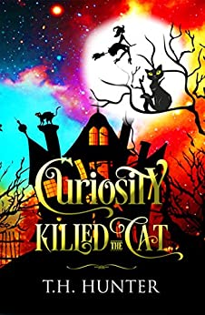 curiosity-killed-the-cat-a-cozy-cat-and-witch-mystery-cozy-conundrums-book-1-english-edition