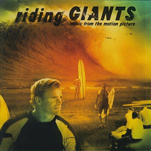Riding Giants (Original Motion...
