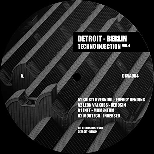 Techno Injection, Vol. 4