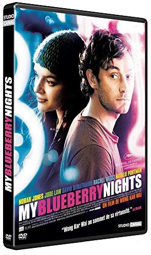 Vignette du document My blueberry nights