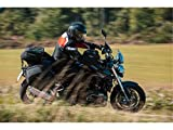 SW-Motech Hecktasche BC Slipstrream 13l - Motorradgepäck