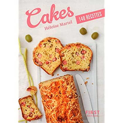 Petit Livre de - Cakes salés et sucrés
