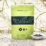 Chlorella pure - Compresse, ome verdura fresca, 500 g, 2000 pezzi