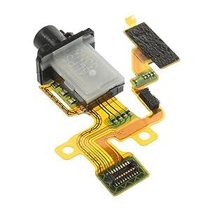 Sony Xperia Z1 Compact Audio Buchse Kopfhörerbuchse Jack Flex Kabel Earphone Ton