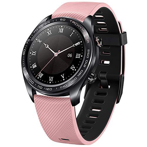 Huawei Honor Dream Smart Watch da 1,2 Pollici AMOLED Schermo a Colori 390 * 390 PPI 326 GPS GLONASS Orologio da Polso per Android...