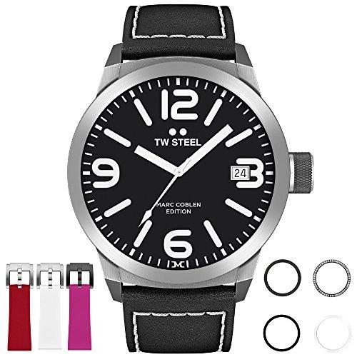 TW Steel Marc COBLEN Edition TWMC29Men's Watch