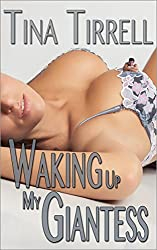 Waking Up My Giantess: *a Giantess Sex and Shrunken Man Fantasy* (Pocket Boyfriend Book 2) (English Edition)