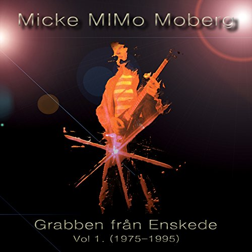 (Hot Stuff (feat. Micke Moberg))