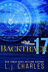 Backtrack 17: The TaP Team (English Edition)