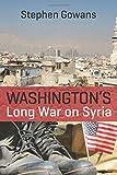 WASHINGTONS LONG WAR ON SYRIA
