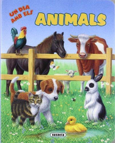 Un dia amb els animals por Gisela Fisher